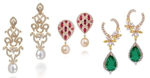 farah khan jewellery collections