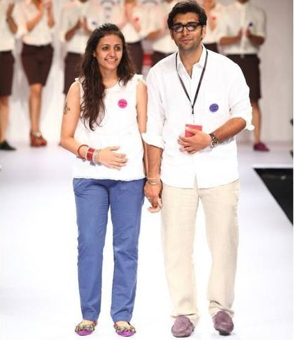 Footwear collections by Rohan Arora
