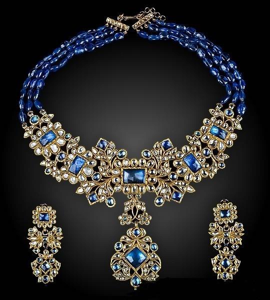 jewelry designer collection