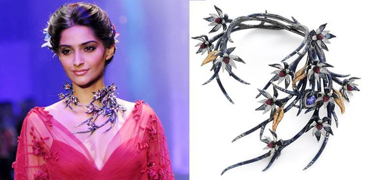 most Indian jewelry designers