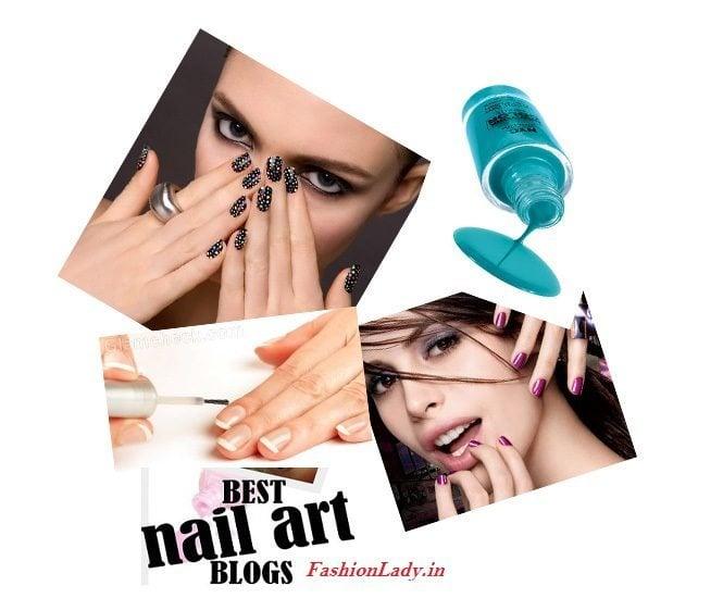 nailart blogs