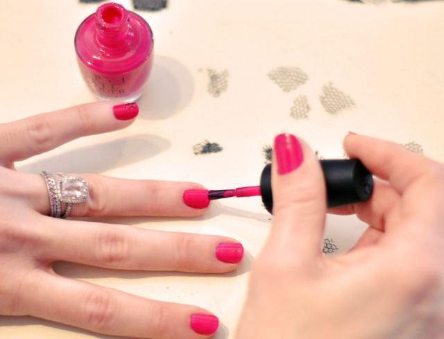 Dein Nail Art DIY Projekt