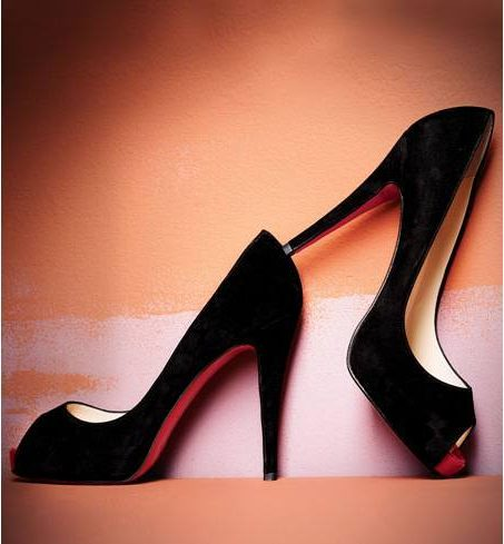 Rohan Arora shoes collection