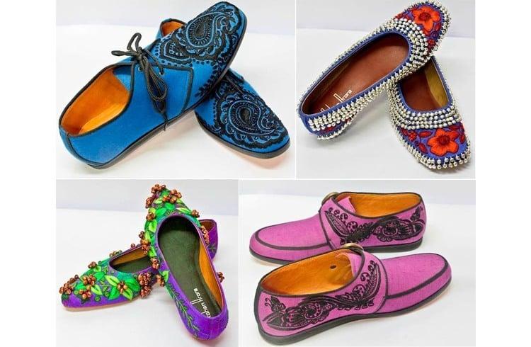Rohan Aroras Item Collection