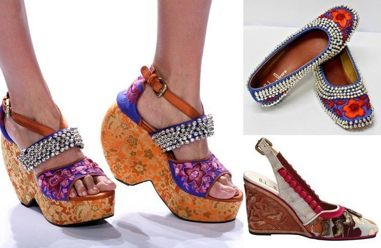 Shoes designer Rohan Arora