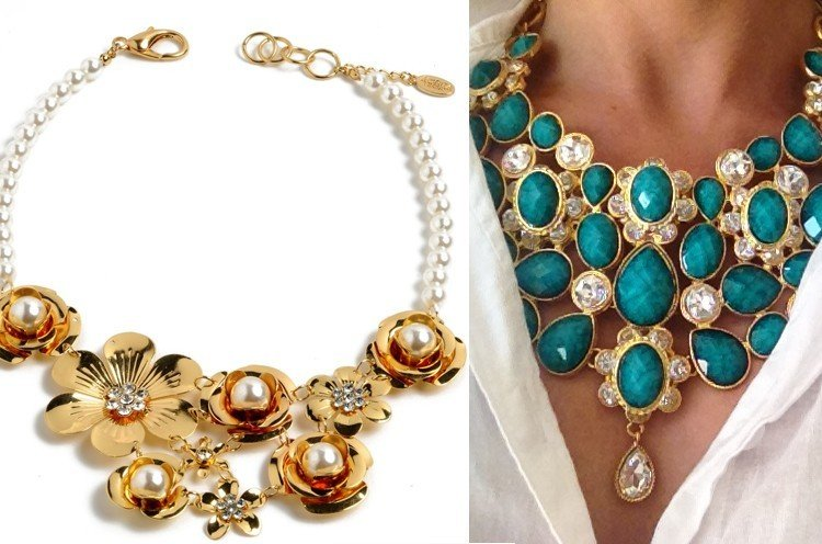 top Amrita Singh Jewelry