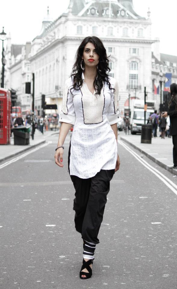 Ammar Belal Outfits Dress Fashion