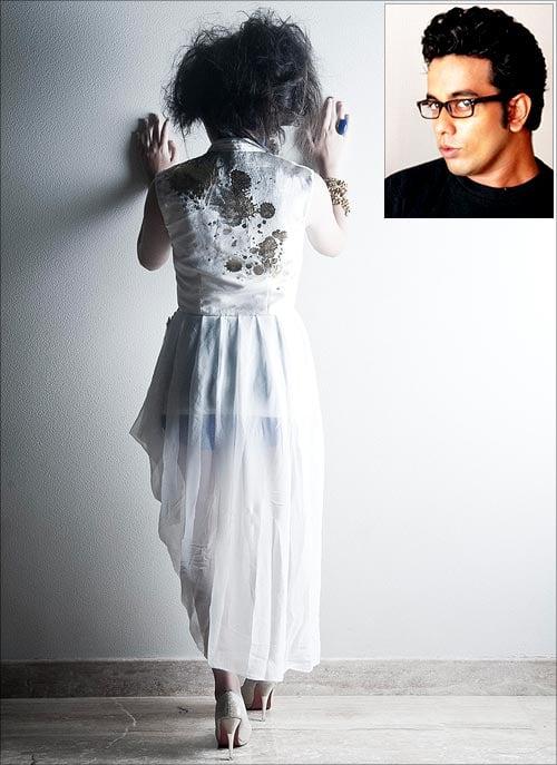 Aniket Satam Monsoon Fashion