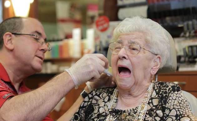 Ear Piercings Cartilage