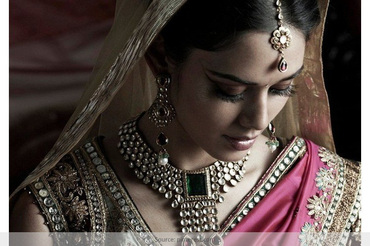 Journey of Kundan Jewelry