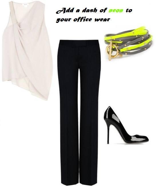 Masaba Gupta corporate fashion