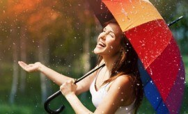 Monsoon makeup tips for women