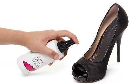 Shoe Care Tips by Fashion Lady
