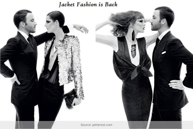 Stylish Womens Fashion Jackets