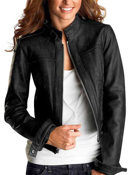 Casual Leather Jackets For Men (1