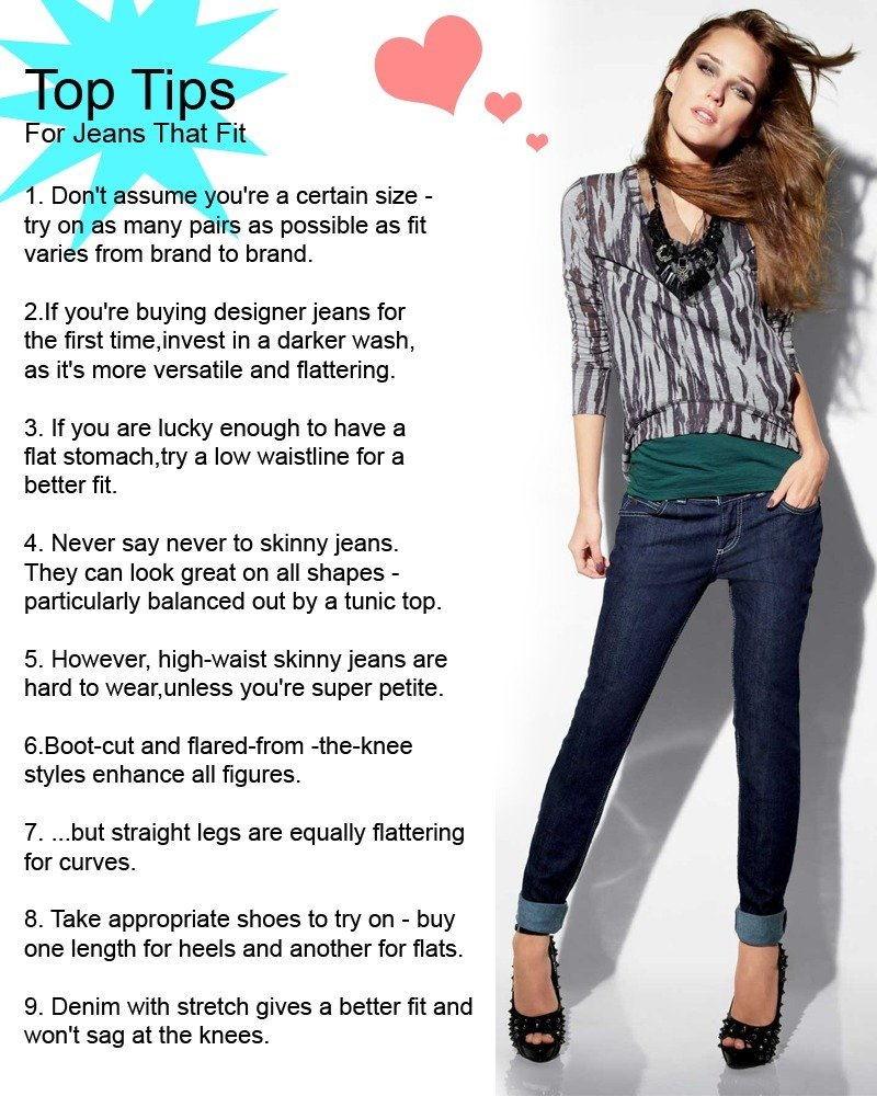 Fashion Tips Image Tips For Fashion