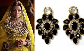 best kundan jewelry
