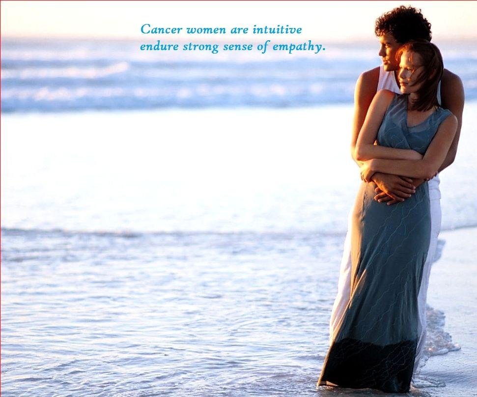 cancer women