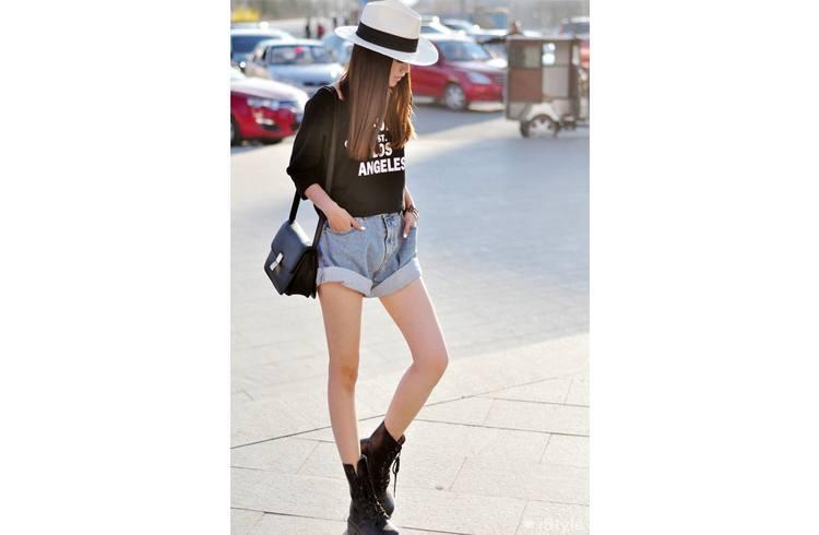 Fashion tips for teenage