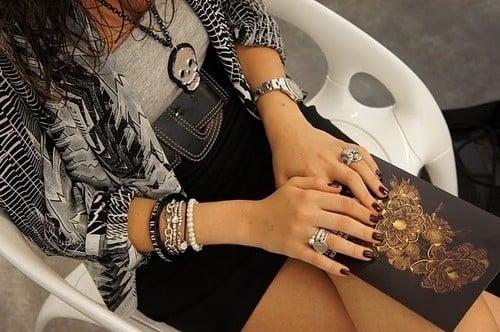 teenage girls fashion jewelry