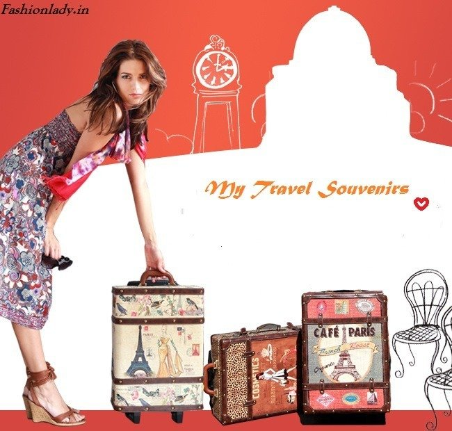 travel shopaholics