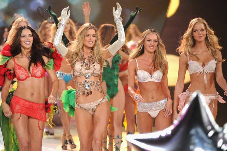 Victoria Secret Expensive Bra