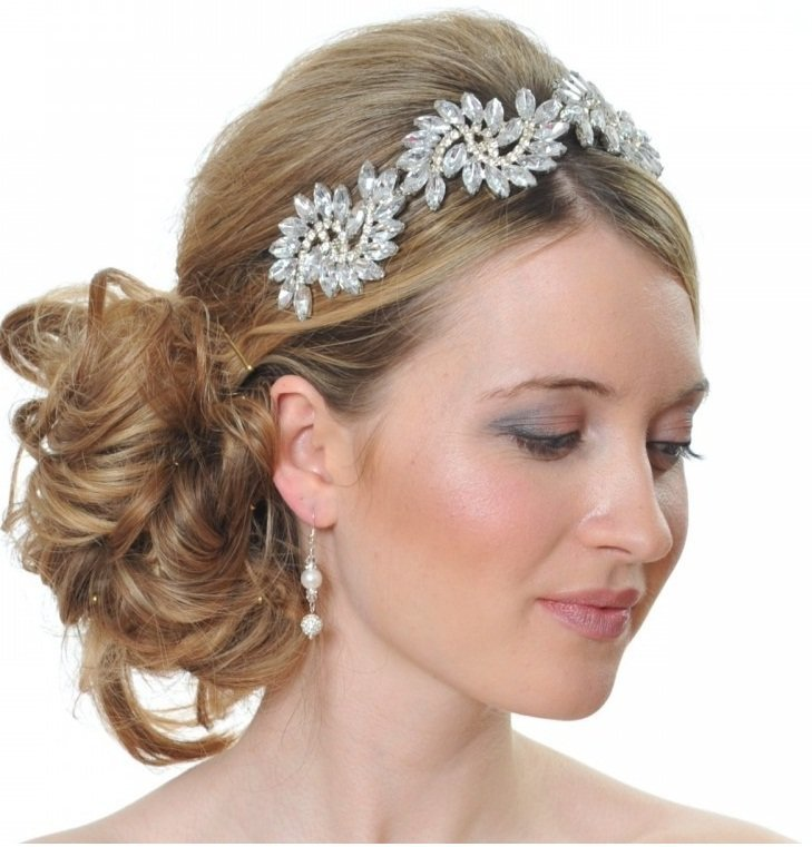 the gallery for gt the great gatsby hair accessories