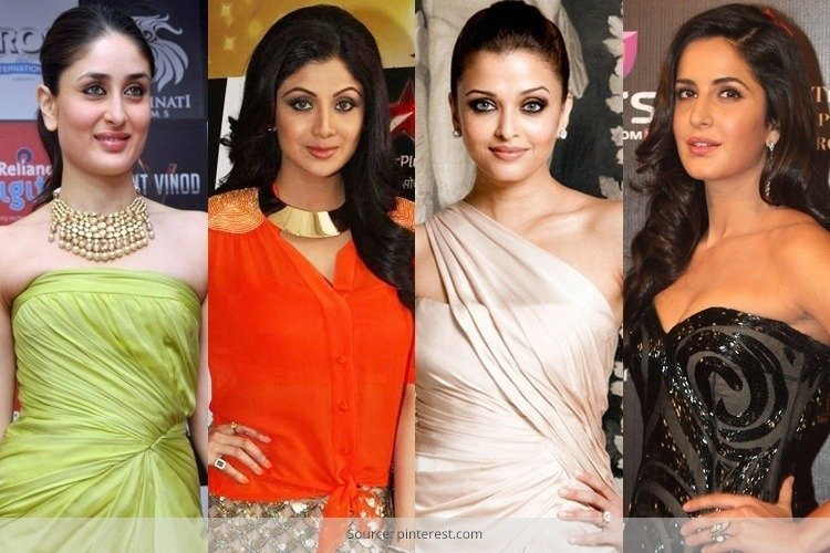 Beauty Secrets from Bollywood Celebrities