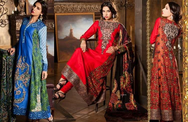 Eid Outfits for Womens