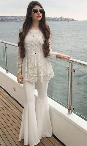 Eid ul fitr Outfit