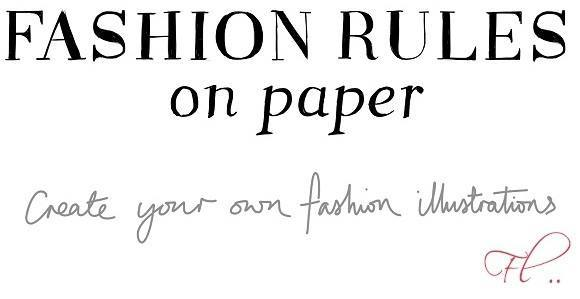 Fashion-Rules-on-Paper