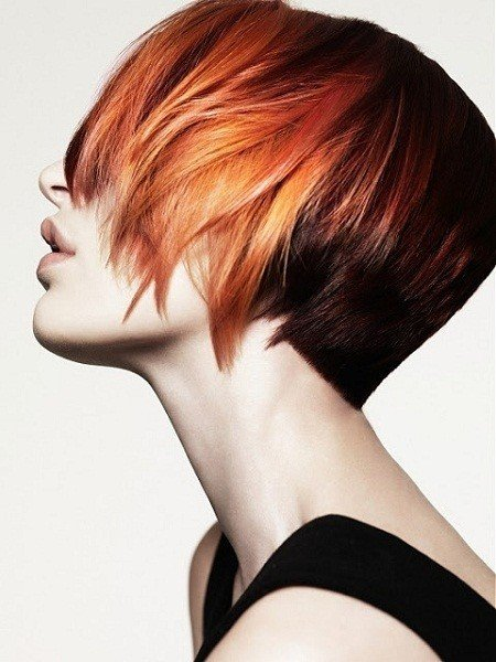 Hair Color Ideas for womens