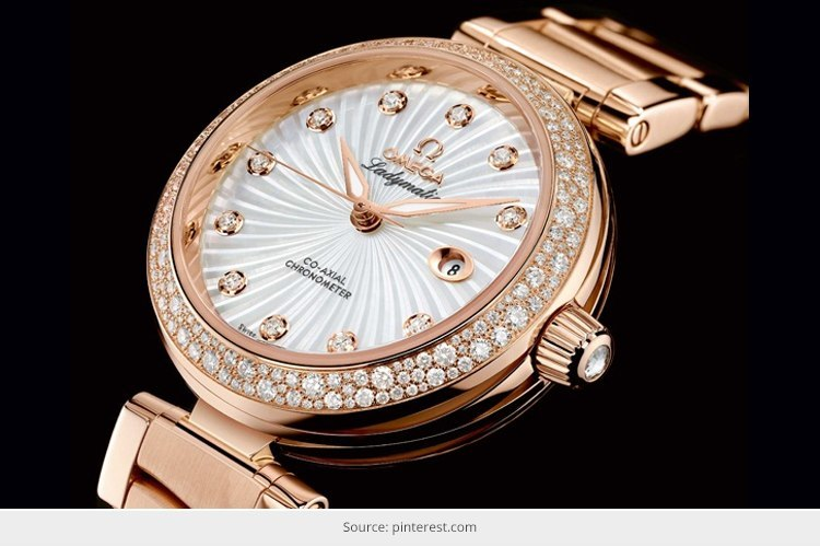 High End Watches for Ladies