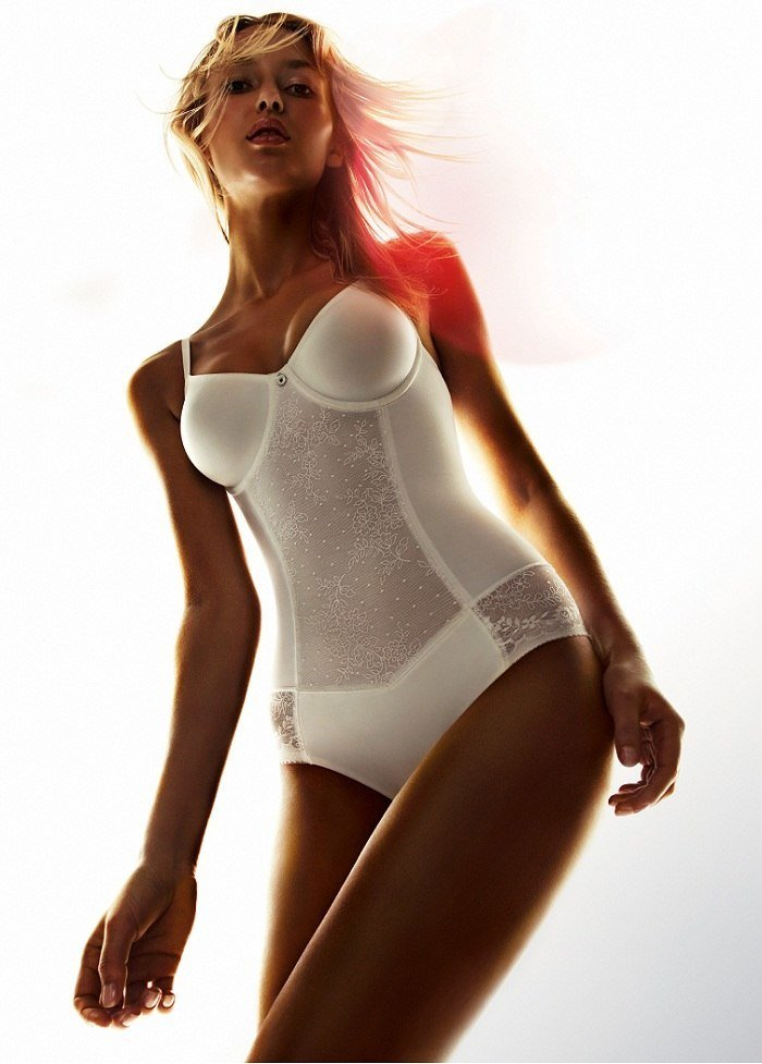 Lingerie Body Shaper Women