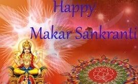 Makar Sankranti- Season of Colours