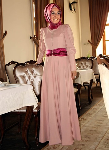 Muslim Outfits Ideas For Eid