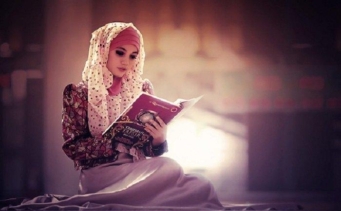 Nature of Islamic Clothing