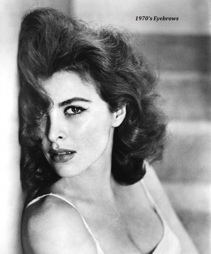 1970's-eyebrows