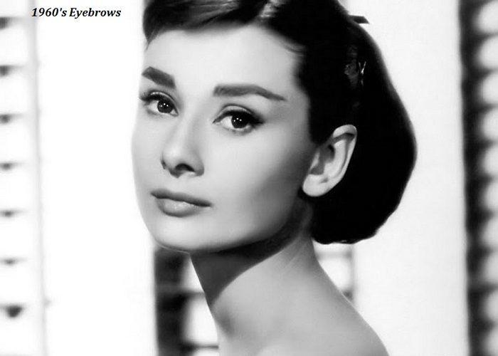 1960's-eyebrows