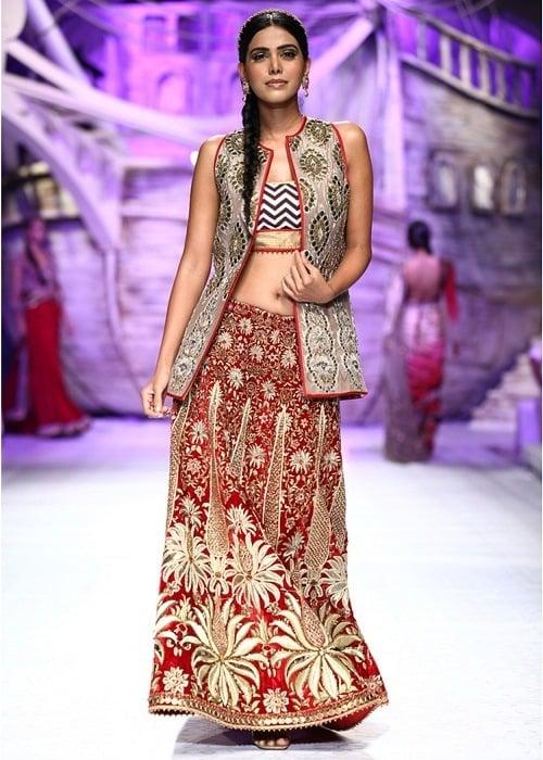 jj valaya bridal collection
