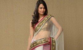 petticoat for net sarees