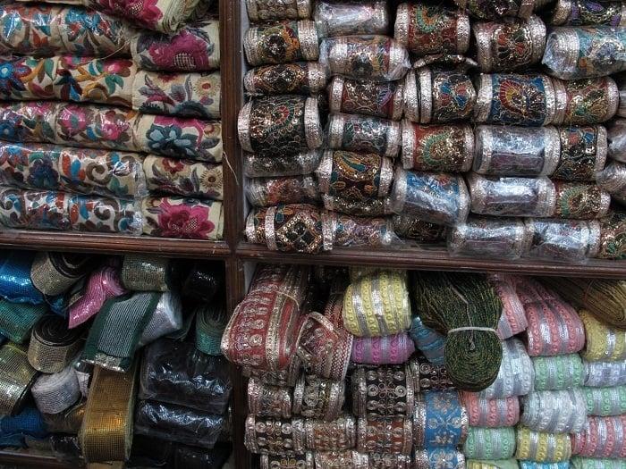 saree borders hyderabad