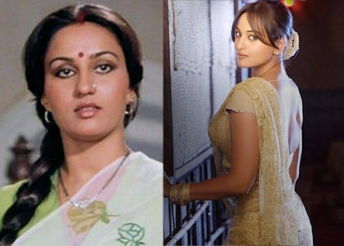 sonakshi sinha resembles reena roy