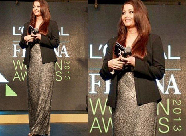 Aishwarya Rai Bachchan fashion disaster