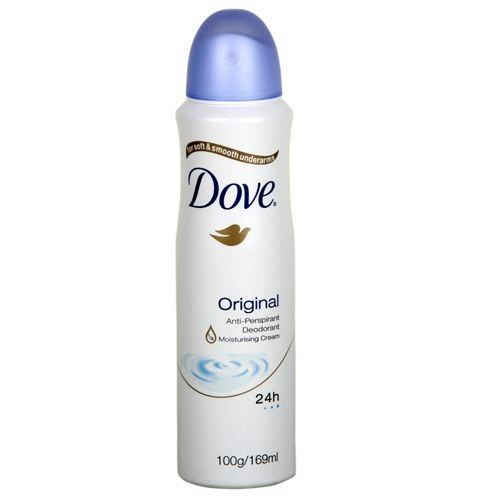 Dove Original Deodorant Spray