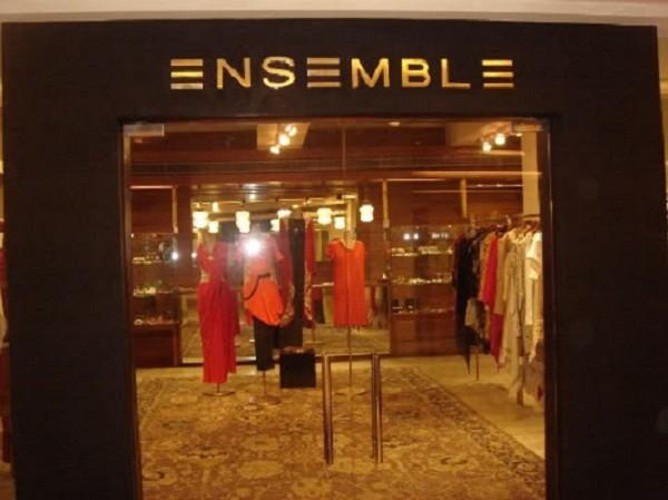 Ensemble Rohit Khosla Delhi