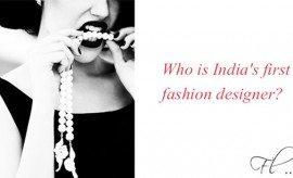 Indian Fashion Hero