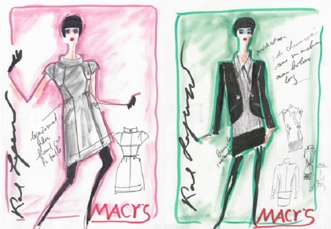 Karl-Lagerfeld-Macy's-Collection