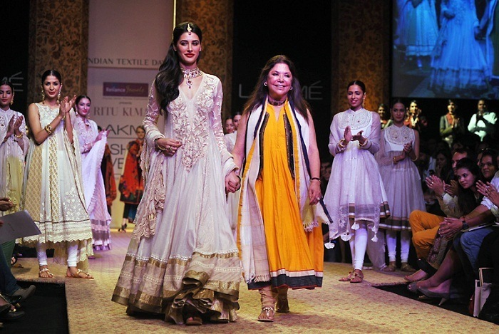 Lakme Fashion Week Winter Festive 2013