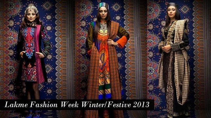Lakme Fashion Week Winter Festive 2013 Ritu Kumar